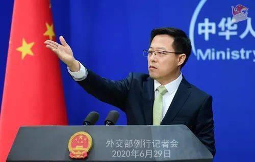 外交部回应澳大利亚对华间谍活动曝光