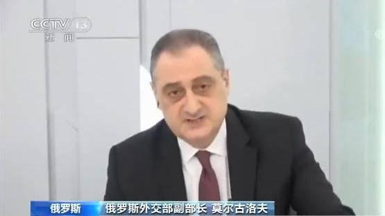 多国外长支持香港国安法:香港事务是中国内政 外国无权干涉