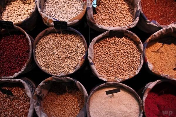5种食物是肠道清洁工,缓解便秘,肠道畅通