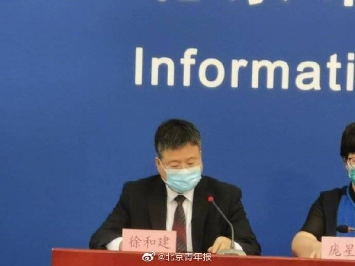 北京:近期累计报告本地确诊病例331例 尚在观察的无症状感染者29例