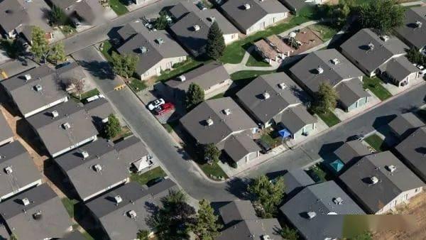 5月美国现房销量大幅下滑,房地产经纪人预计已触底