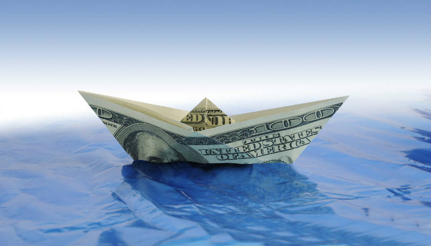 百万亿资管重磅报告来了!建议新规过渡期延长到2022年底