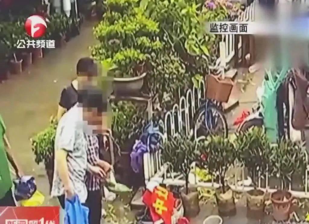 【现场视频】一男子竟带着父母在巢湖对这些人多次实施盗窃!