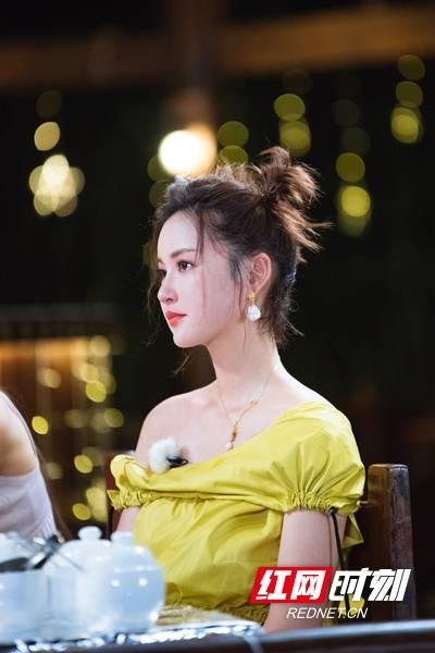 张歆艺否认产后复工被轻视 不惧怕参加《乘风破浪的姐