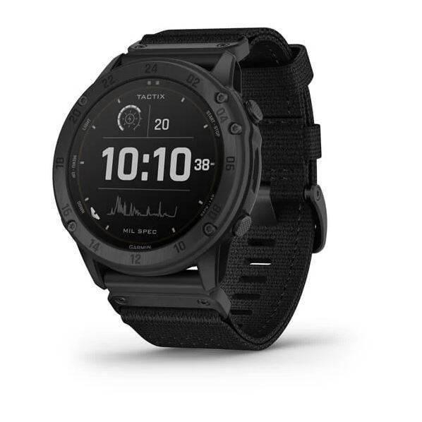 Garmin发布一系列智能手表新产品 添加太阳能充电功能