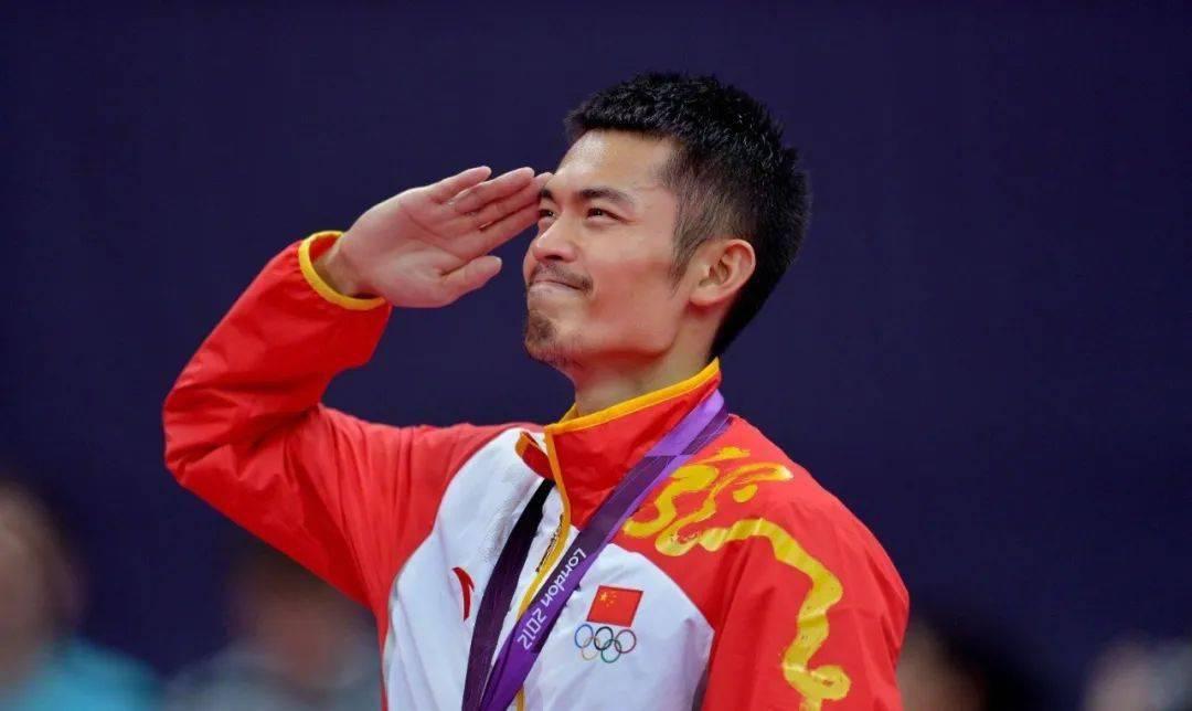 传奇落幕,37岁林丹宣布退役!再见,为你呐喊过的青春