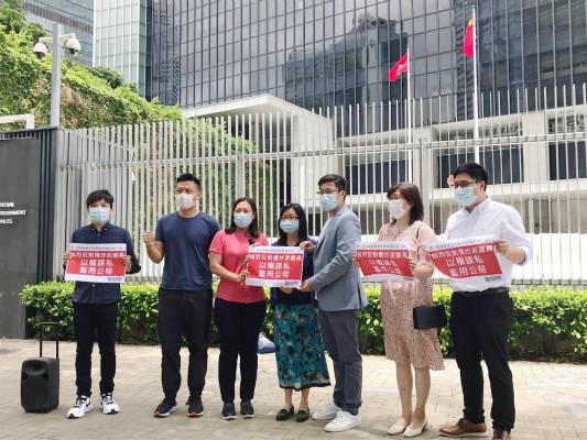"""戴耀廷发起所谓反对派""""初选"""" 香港各界怒斥:企图操控选举"""