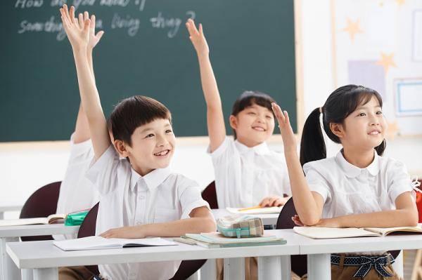 幼升小的家长看过来,老师告诉你孩子如何度过学前准备期
