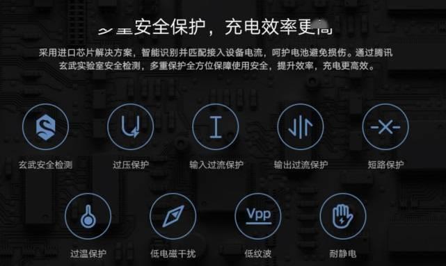 騰訊安全︰通過改寫快充設備固件的控制充電行為,可讓芯片燒毀