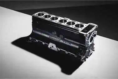 捷豹经典汽车部门将重新生产3.8升XK发动机缸体