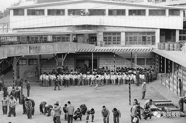 文在寅再查韩国黑暗历史:数千人遭囚禁、虐杀,内幕震惊世界