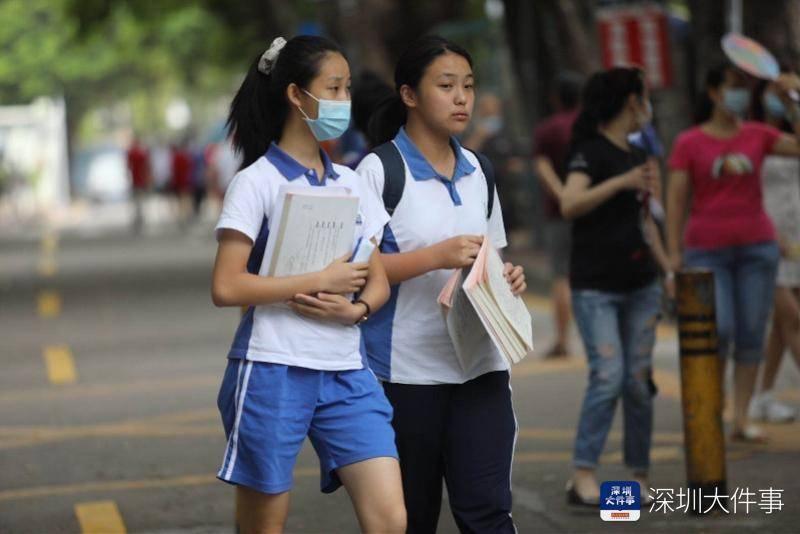 深圳教师评析今年中考作文题,还总结了近10年来中考作文题特点