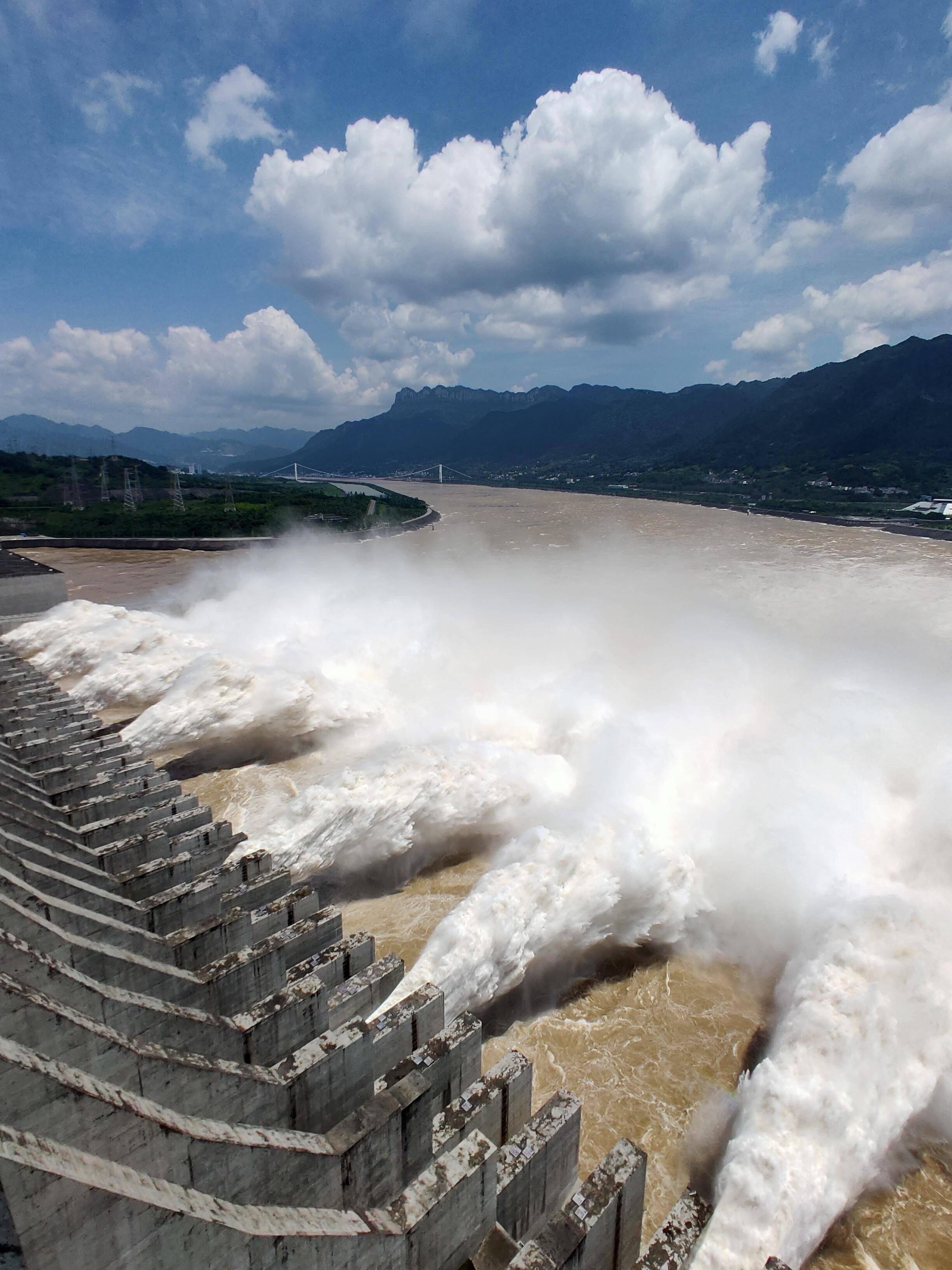 三峡水利工程的主要功能是_长江水利长江工程建设局_四川水利职业技术学院管理工程系在哪个校区
