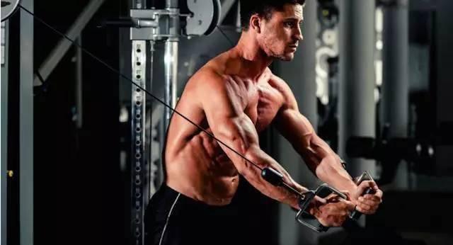 你要的健身房训练计划,速速拿走!