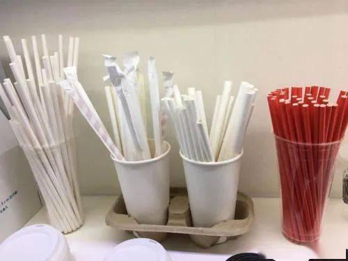 到今年年底 塑料吸管将被完全禁止!