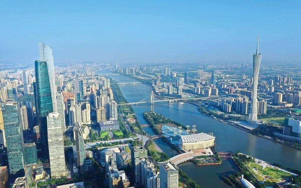重庆GDP高于广州,一线城市格局要被改写?