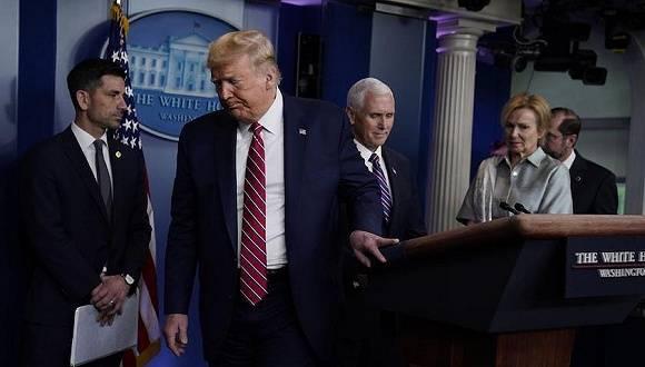 特朗普称要推迟大选,专家:选举日由国会规定,总统无权单方面更改