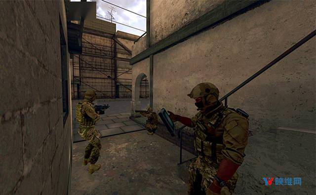 军事模拟FPS游戏《Onward》登陆Oculus Quest