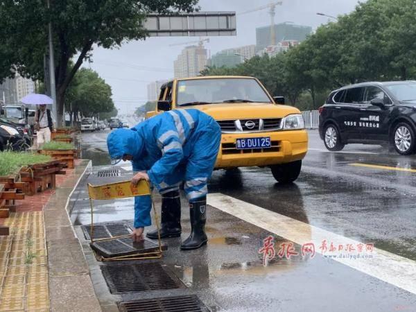 明天青岛最高温32℃、有阵雨或雷阵雨!更扎心的是……