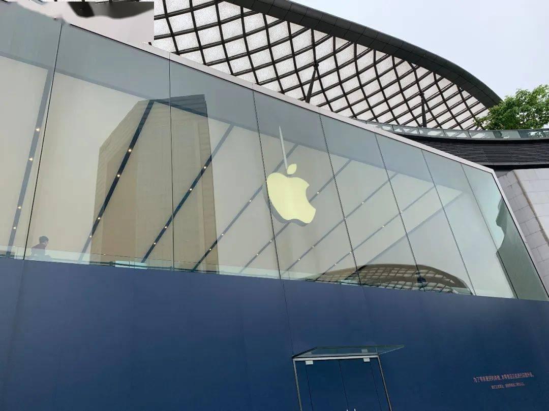 苹果大赚:但股价又到了挤泡沫的阶段了