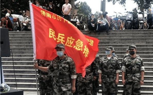 """山东沿黄9市如何筑牢抗洪防汛""""铜墙铁壁"""""""