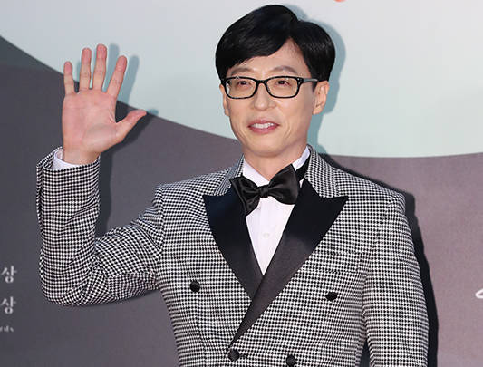 再出援手!刘在石为韩国洪水灾民捐款1亿韩元