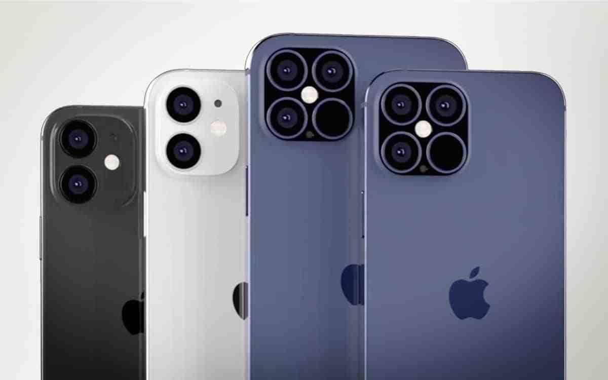 """""""iPhone 12""""或分两阶段上市:两款6.1英寸型号先行"""