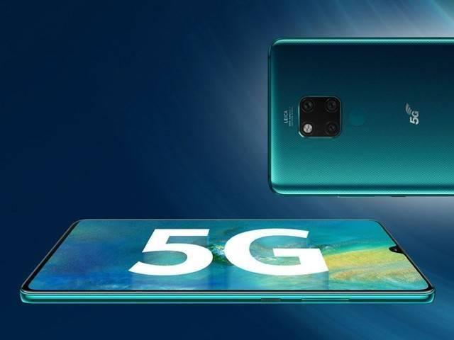 5G智能机今年预计出货2.5亿 中国市场占到七成