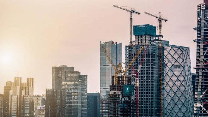 焦点丨房地产贷款增速连续23个月回落这释放了一个不寻常信号