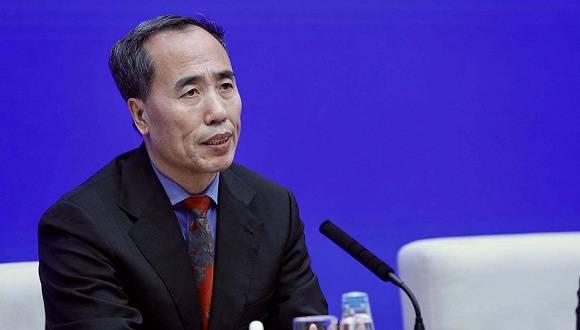 王兆星:包商银行被接管前报告的指标很好,但早已成高危机构