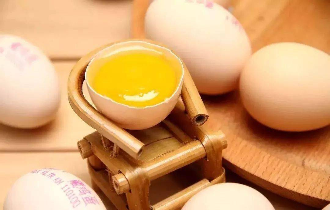 每天一个蛋,竟能从头补到脚!但万万不能这样吃,否则…
