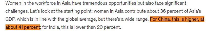 """不再囿于""""关系中的我"""",中国女性的底气来自哪里"""