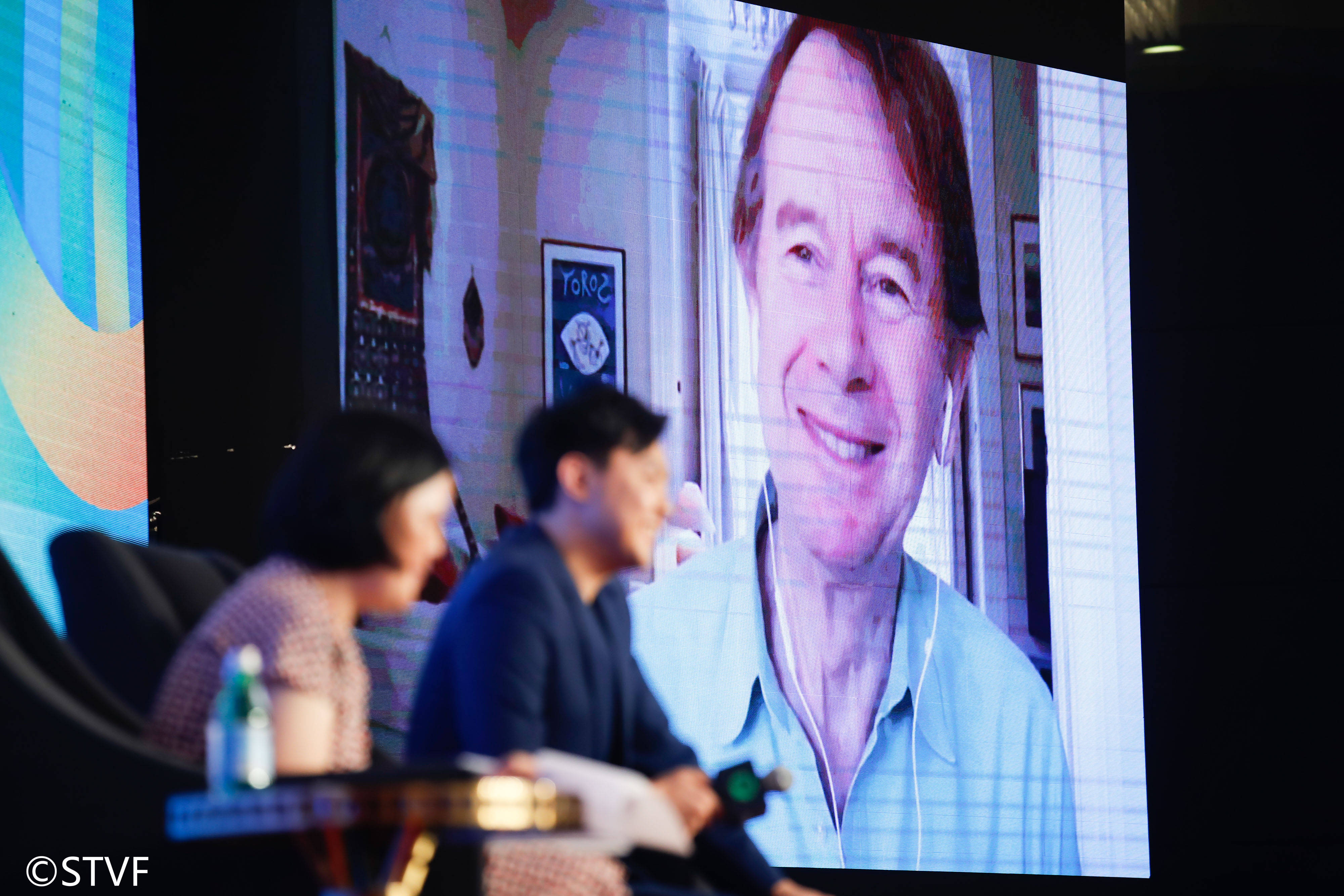上海电视节|外国人如何理解杜甫?唤起跨文化的同理心