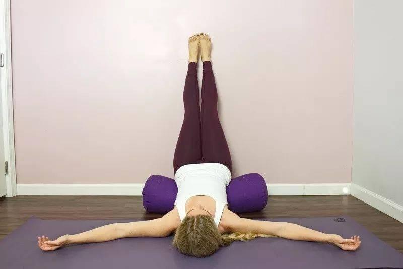 阴瑜伽序列动作,疏通肝胆经,让女人更年轻!