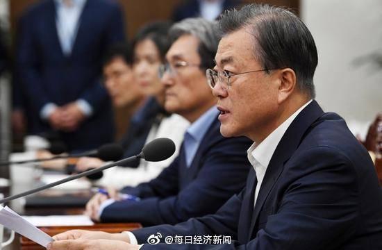 日韩关系降至战后冰点 :韩冻结日企资产  日称将反制