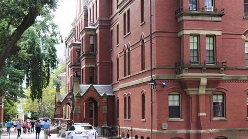 7月哈佛宣布今秋大学部课程全部改为网
