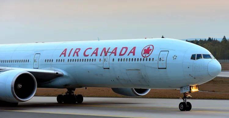 紧迫!加拿大再曝航班确诊病例!而这个航空公司宣布...
