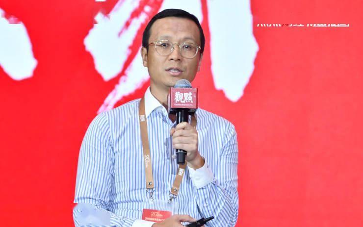博鳌时间|邹福顺:写字楼经济的繁荣与否是未来国际竞争的主赛道