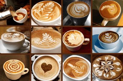 你不知道的意式咖啡拉花技巧 试用和测评 第1张