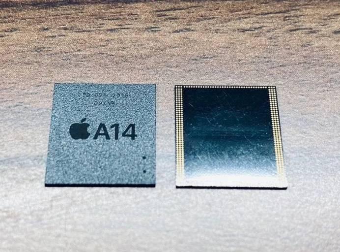 曝苹果要求台积电明年 5nm 产能优先供应自己,甚至提前交货