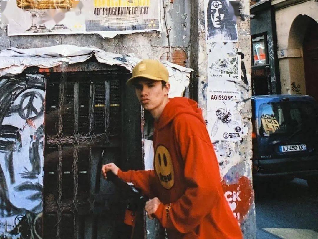我可以之十八岁男孩 Romeo Beckham~插图(18)
