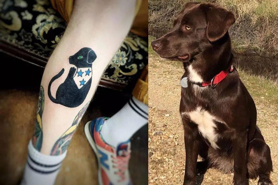 太酷了!日本女孩6岁入行,是全世界最小纹身师…看完我却只想拥有同款爸爸!插图(49)