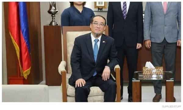 韩国外交官新西兰性骚扰事件发酵恐升级为外交问题