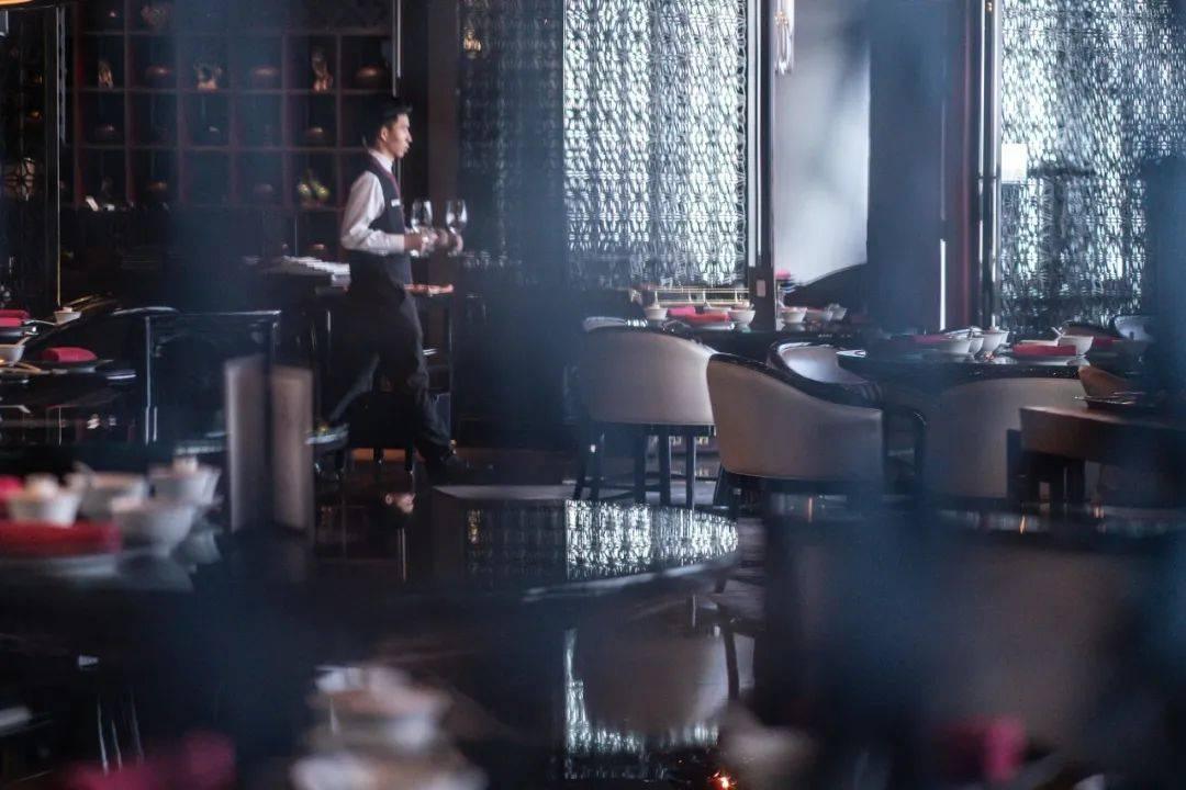 """四季酒店麦志雄: 米其林一星餐厅""""掌门人""""的厨艺""""密码"""""""