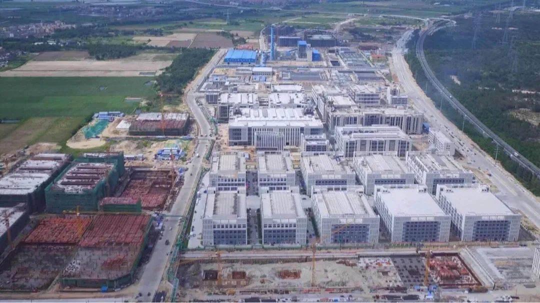 潮南:依托印染中心 打造千亿级纺织服装