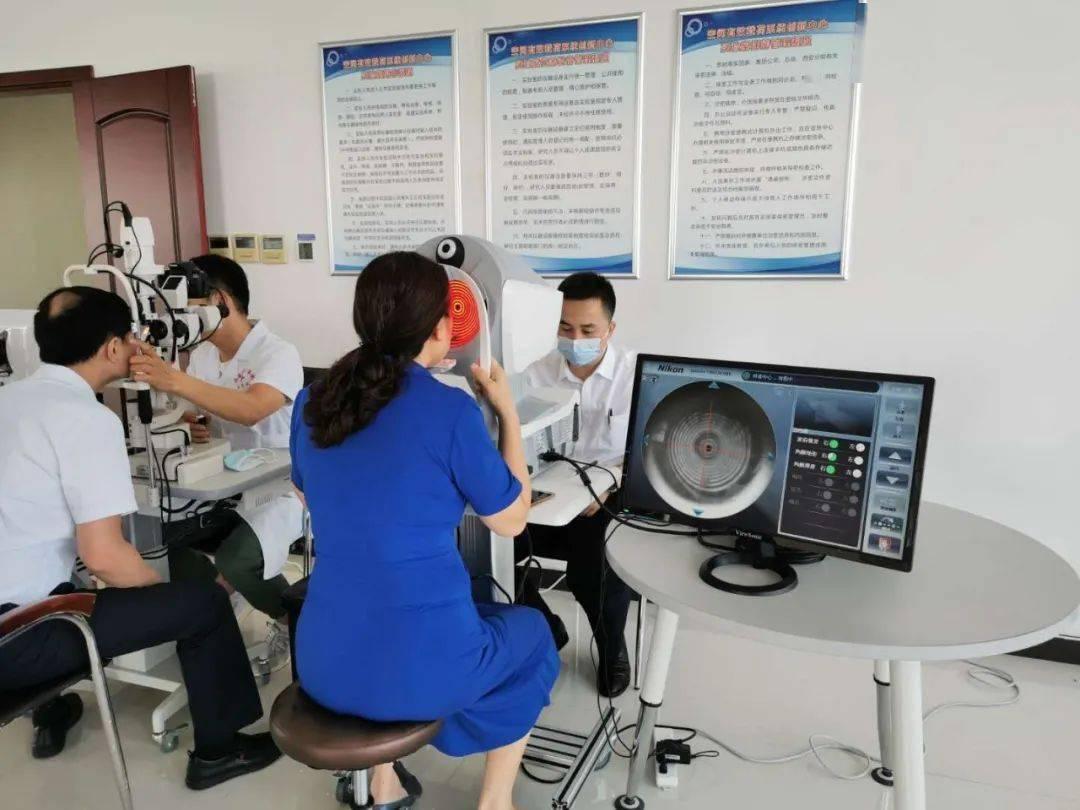 助力太空视野无限|中国眼镜协会爱眼护眼活动在西安圆满落幕