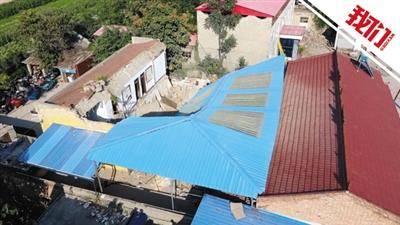 《【沐鸣测速登录】山西襄汾一饭店宴会厅坍塌已致17人死亡》