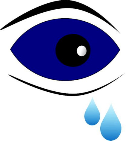 鳄鱼的眼泪可以用来治疗干眼吗?(图1)