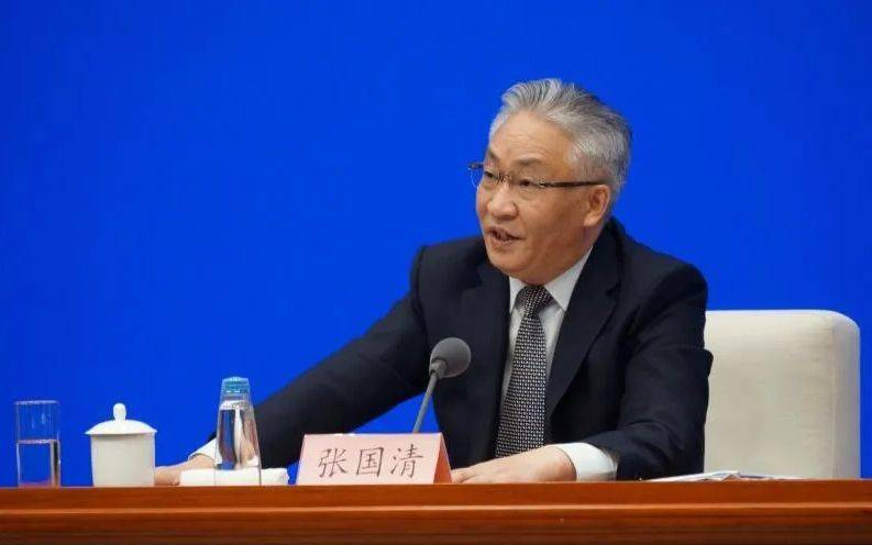 <b>张国清被任命为辽宁省委的秘书,陈求发卸任。</b>