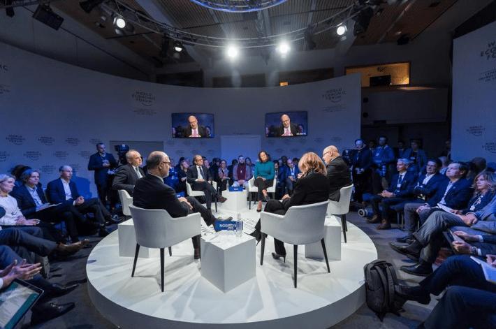 """2020全球新经济年会(GNEC)公布了""""2020中国新经济企业活力100指数榜"""""""